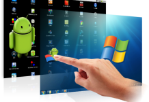 Run Android Apps on Windows