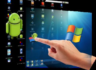 Run Android Apps on Windows