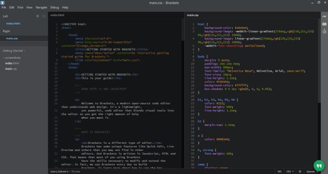 Best Free HTML Editor
