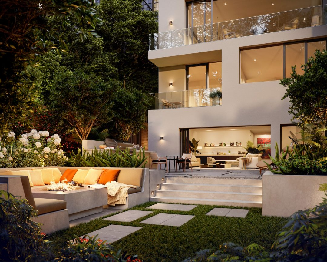 Summer Living Room Inspiration The Extravagant