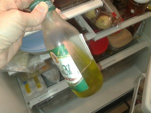 image - manufacturers are pawning off fake olive oil?