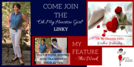 Come Join The Oh My Heartsie Girl Linky
