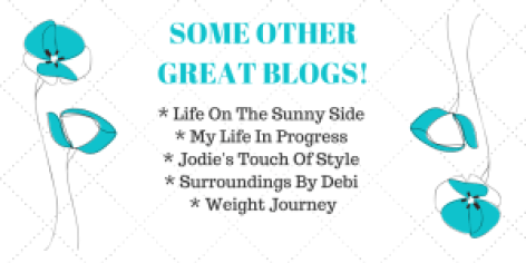 An Awesome Opportunity To Introduce Myself - Some Other Great Blogs