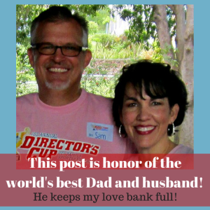 Small Acts Of Love Build Strong Relationships - Honor of the world's best dad
