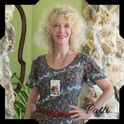 My ReFined Style Host - Patti