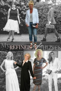 My Refined Style Hosts - Pinterest