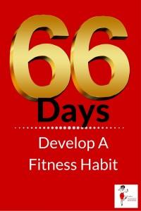 Pinterest: Develop A Fitness Habit