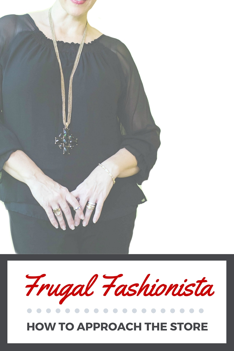 frugal fashion