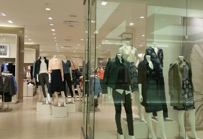 frugal fashion, how to shop