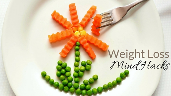 weight loss mind hacks