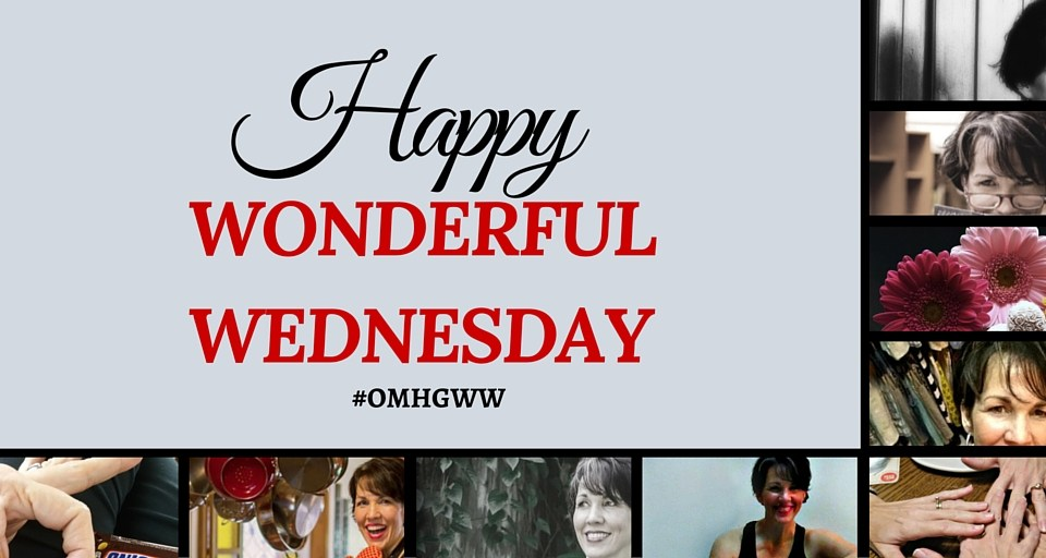 Fond Farewell, Wonderful Wednesday