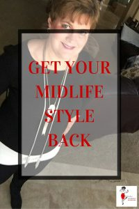 Get Your Midlife Style Back