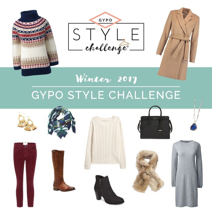 winter 2017 style challenge