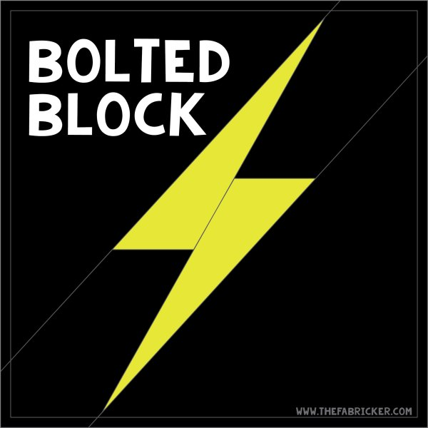 Bolted Block Cover Image