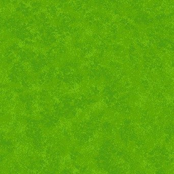 lime green mottled fabric