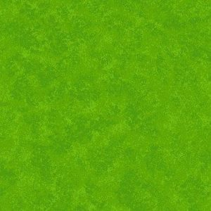 lime green mottled fabric