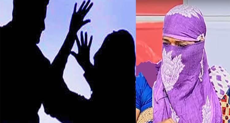 Headmaster sexually harasses woman teacher in Odisha