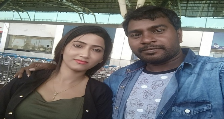 Ollywood actress accused of cheating prospective groom