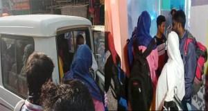 Sex rackets busted in Baripada, 32 held