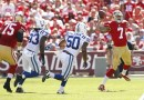 QB Kap Vows to Continue Protesting Pass Rush
