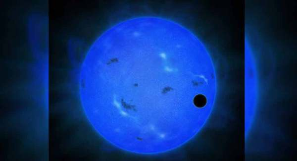 Mysterious Planets in the Universe which host interesting