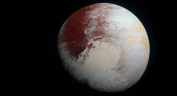 Pluto Why this dwarf is not a planet anymore Also learn