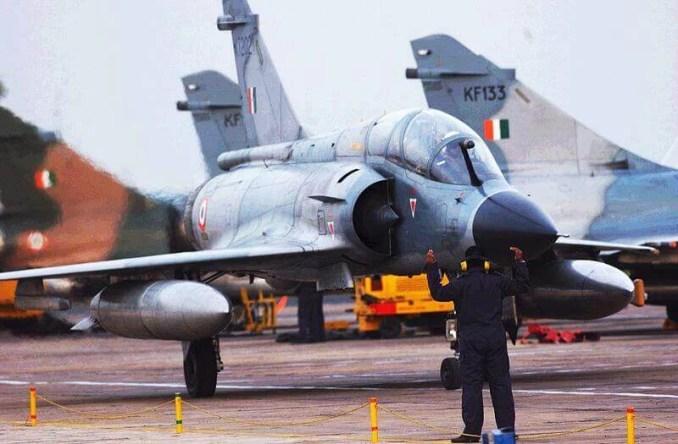 Facts about Dassault Mirage 2000 | मिराज 2000 की क्या खूबियाँ हैं ?