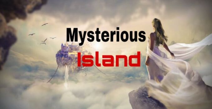 Mysterious islands in the world in Hindi | दुनिया के सबसे खतरनाक और रहस्यमय द्वीप कौन से हे?