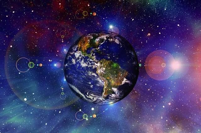 धरती/पृथ्वी के बारे में 42 रोचक तथ्य - Amazing Facts about Earth in Hindi
