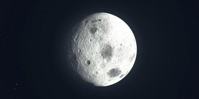 About Moon in Hindi   चाँद की उत्पति कैसे हुई थी? चंद्रमा की पूरी जानकारी एवं रोचक तथ्य