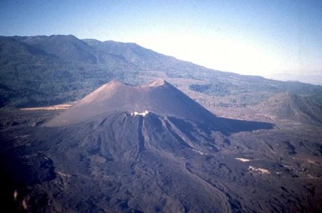 Paricutin Volcano, मिचोआकेन-गुआनाजुआतो,Top 10 Most Dangerous Volcanoes in The World