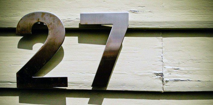 Twenty-Seven Facts About the Number 27 | The Fact Site