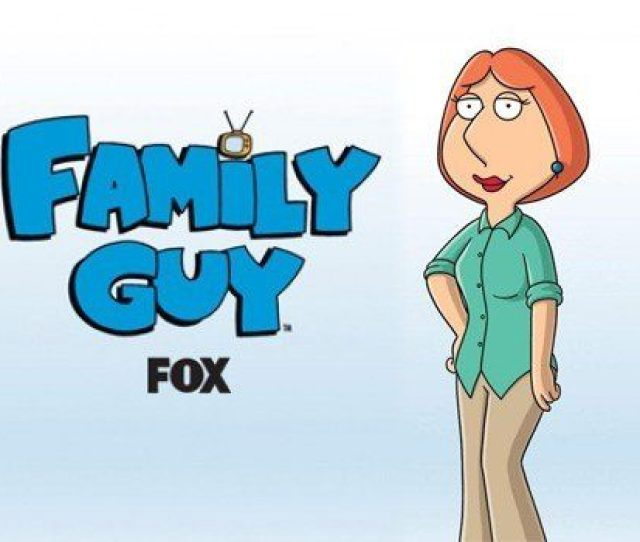 Lois Griffin Facts Family Guy