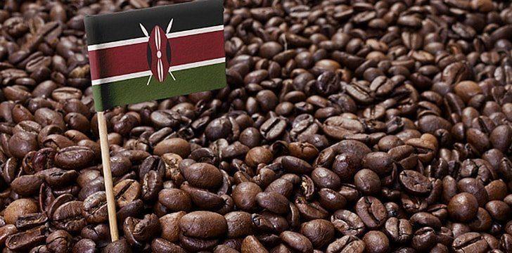 Coffee is a huge export.