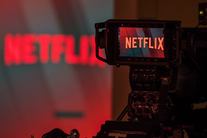 Millions of hours of TV and movies are watched every day on Netflix.
