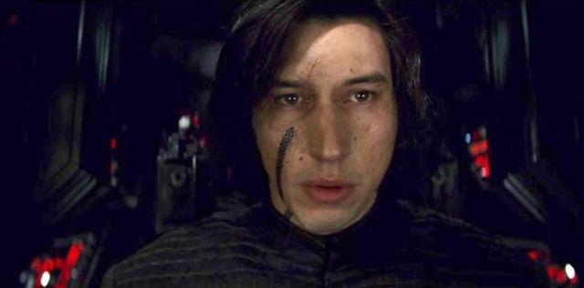 Han Solo was a terrible dad.