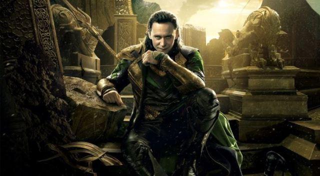 Thor's enemy Loki