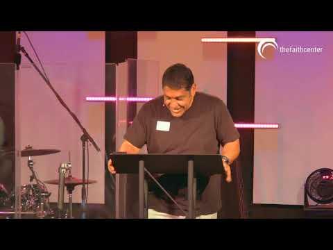 Video Sermons | The Faith Center Church | Fort Myers, FL