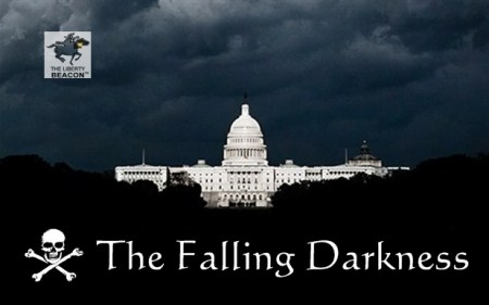 The Falling Darkness