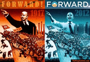Lenin-and-Obama