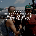 About to Take an International Trip? Do it like a pro! #familytravel #travel #travelwithkids #kidswhotravel #familyvacation #familyvacay #familytrip #familytime #jetsetter #jetsetfamily #takethekids #travelpro #wanderlust #travelpro #travelmom #travelmum #travelingfamily #traveltips #travelhack