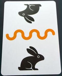 Anomia Kids rabbit card