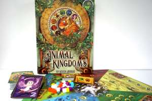 Animal Kingdoms game