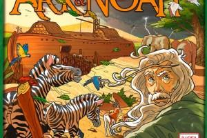 Ark & Noah Board