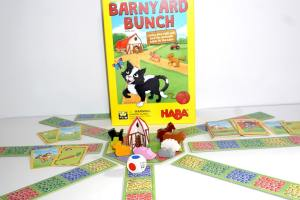 Barnyard Bunch game