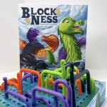 Block Ness game