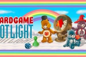 Board Game Spotlight