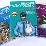 Brainwaves games