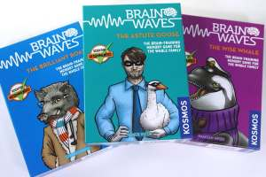 Brainwaves games