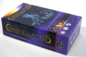 Constellations, an Xtronaut game